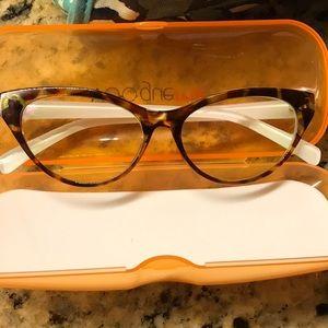 Accessories - Plastic eye glass frames